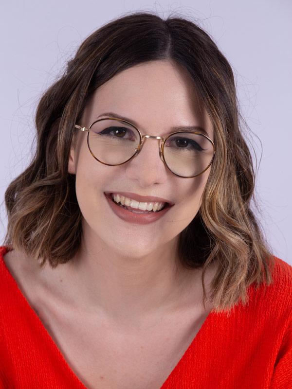 Amélie NORMAND