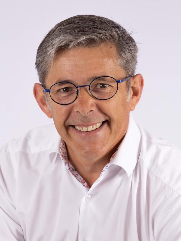 Franck MICHAUD