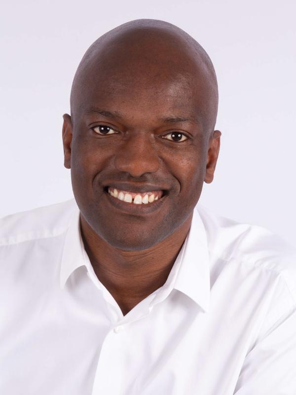 Joseph KOUAME