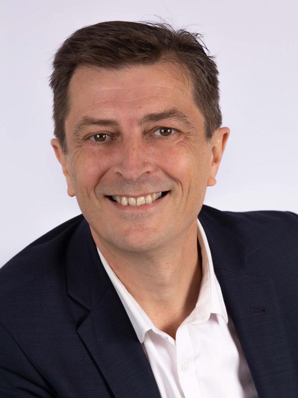 Nicolas PIERRE