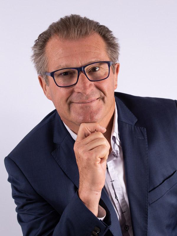 Pascal MÉLOIS