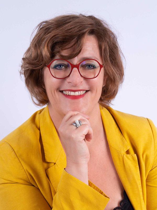Séverine FERRE-GUITTENY