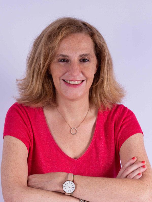 Emmanuelle LAMACHÈRE